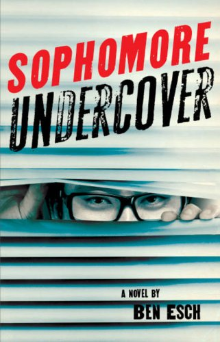 9781423113058: Sophomore Undercover