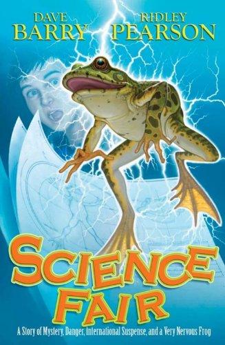 9781423113249: Science Fair