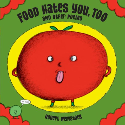9781423113911: Food Hates You, Too and Other Poems