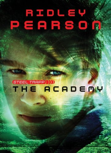 9781423115328: The Steel Trapp: Academy