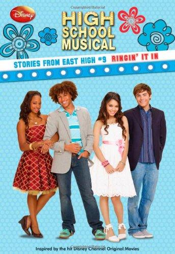 Disney High School Musical: Stories From East: Grace, N. B.