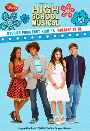 Disney High School Musical: Stories From East: Grace, N. B.