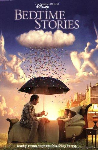 9781423115755: Bedtime Stories: Bedtime Stories: The Junior Novel
