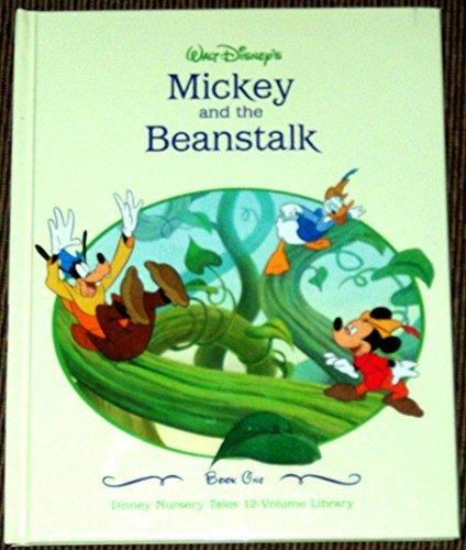 MICKEY & THE BEANSTALK. WALT DISNEY. FIRST: WALT DISNEY