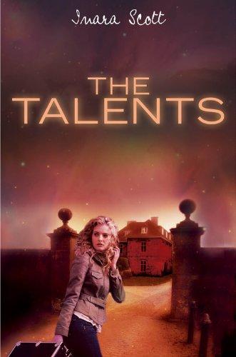 9781423116561: The Talents (A Talents Novel)