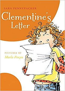 9781423116820: Clementine's Letter (Clementine Book, A)