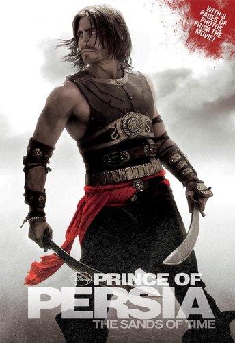 9781423117803: Prince of Persia: Junior Novel