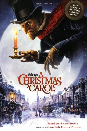 A Christmas Carol: The Junior Novel (Disney's a Christmas Carol)