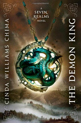 9781423118237: The Demon King: A Seven Realms Novel