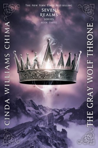 9781423118251: The Gray Wolf Throne (A Seven Realms Novel)