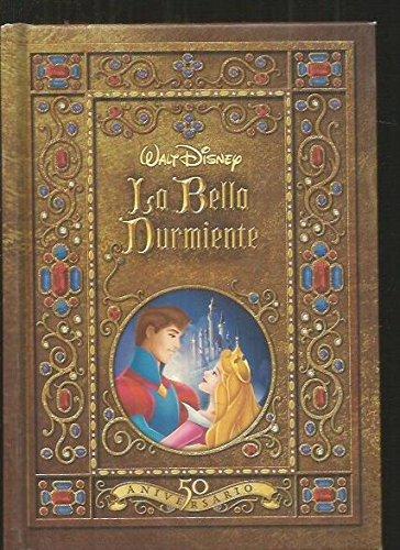 Walt Disney's Sleeping Beauty 50th Anniversary Edition.