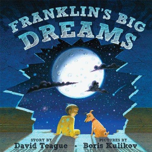 Franklin's Big Dreams: David Teague, Boris