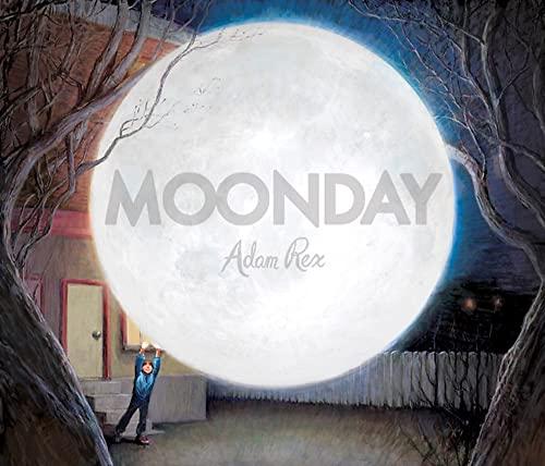 9781423119203: Moonday