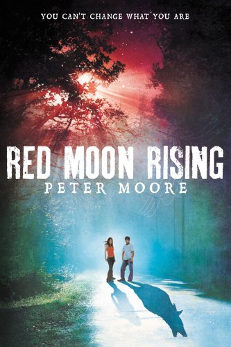 Red Moon Rising (1423119398) by Moore, Peter