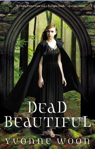 9781423119562: Dead Beautiful (A Dead Beautiful Novel)
