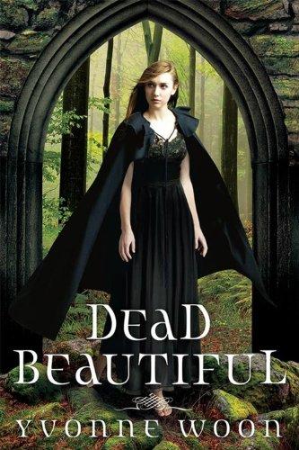 9781423119616: Dead Beautiful (A Dead Beautiful Novel)
