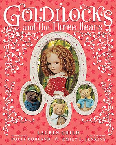 9781423119982: Goldilocks and the Three Bears
