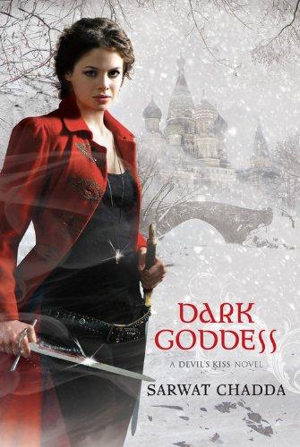 9781423120216: Dark Goddess (A Devil's Kiss Novel)