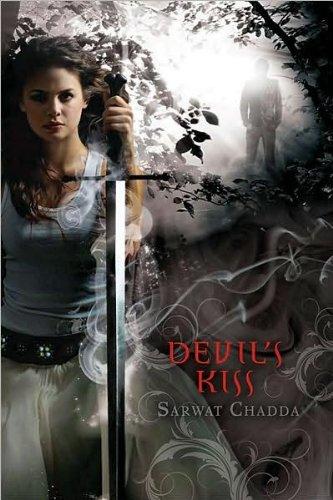 9781423120223: Devil's Kiss (A Devil's Kiss Novel)