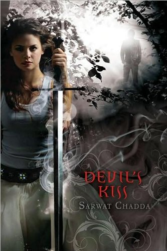 9781423120223: Devil's Kiss (A Devil's Kiss Novel)