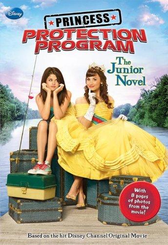 Princess Protection Program Junior Novel: Loggia, Wendy