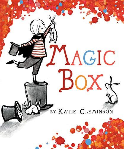 9781423121091: Magic Box
