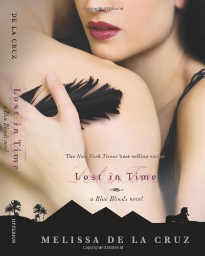 Lost in Time **Signed**