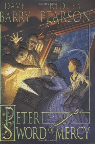 9781423121343: Peter and the Sword of Mercy (Starcatchers)