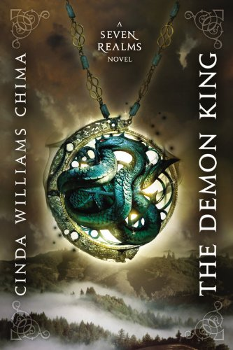 9781423121367: The Demon King (Seven Realms)