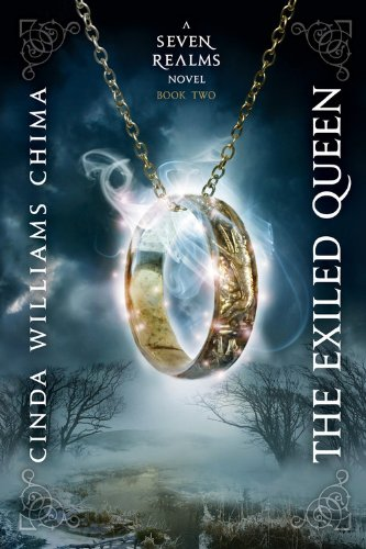 9781423121374: The Exiled Queen (Seven Realms Novels)