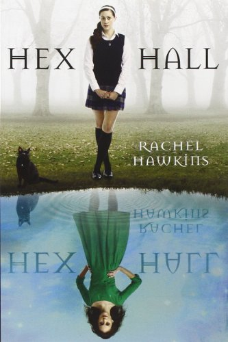 9781423121398: Hex Hall Book One (A Hex Hall Novel)