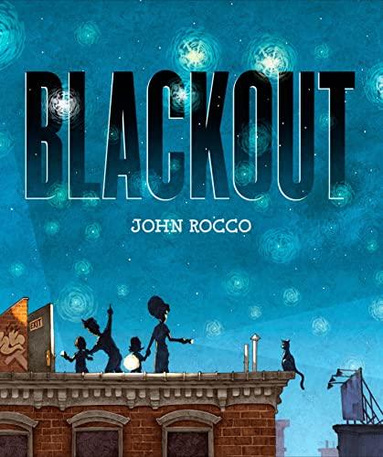 9781423121909: Blackout