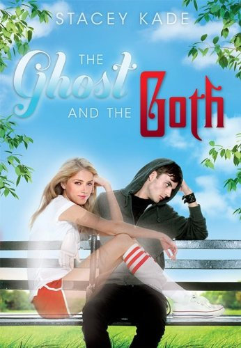9781423121978: The Ghost and the Goth (Ghost and the Goth Novels)