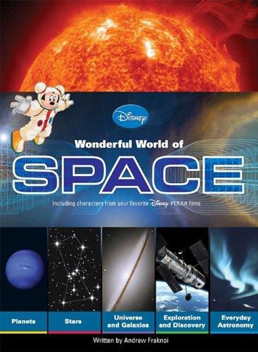 9781423122647: Space (Wonderful World of...)