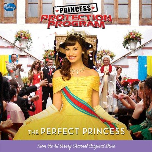Princess Protection Program #2: The Perfect Princess: Egan, Kate