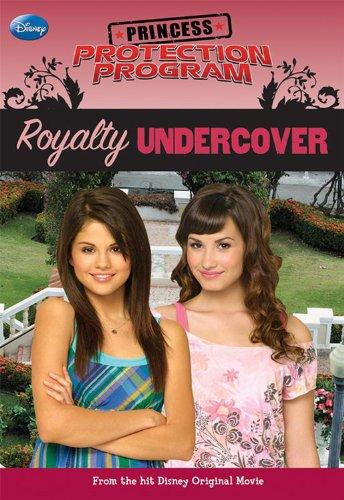 Royalty Undercover (Princess Protection Program, No. 2): Loggia, Wendy