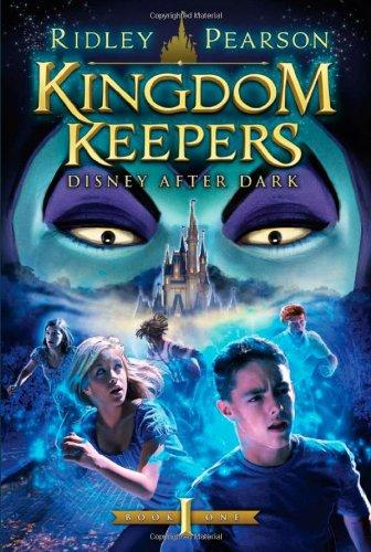 9781423123118: Disney After Dark (Kingdom Keepers)