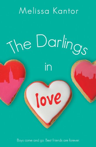 Darlings in Love: Melissa Kantor