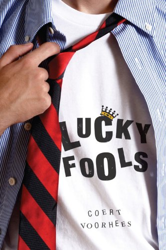 9781423123972: Lucky Fools