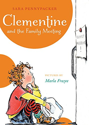 9781423124368: Clementine and the Family Meeting