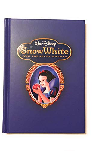 9781423124399: Walt Disney Snow White and the Seven Dwarfs, Story book and the Making of a Masterpiece (Collector's Book)