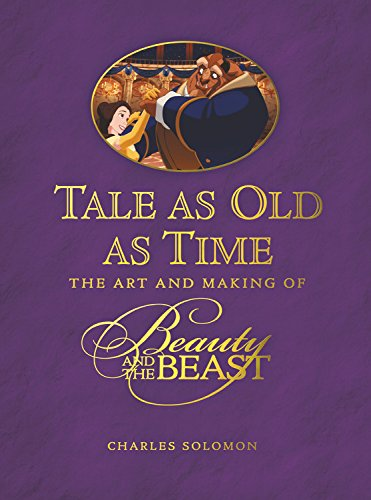 Tale as Old as Time: The Art: Charles Solomon