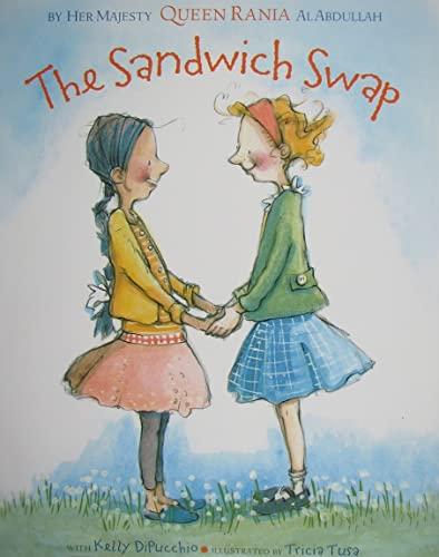 9781423124849: The Sandwich Swap