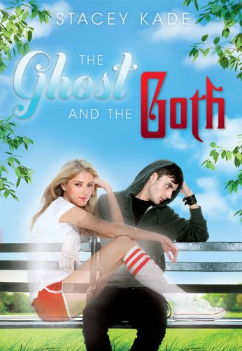 9781423124870: The Ghost and the Goth (Ghost and the Goth Novels)