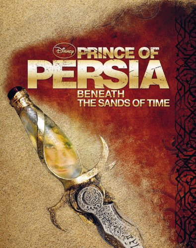 9781423127192: Prince of Persia: Beneath the Sands of Time