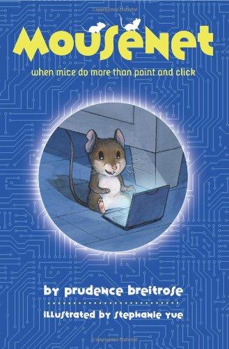 9781423127611: Mousenet (A Mousenet Book)