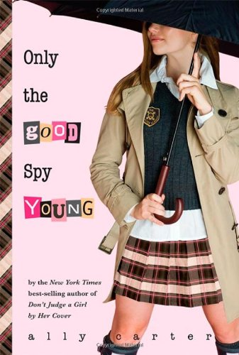 ONLY THE GOOD SPY YOUNG