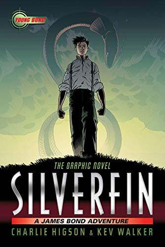 9781423130222: Silverfin (Young Bond)