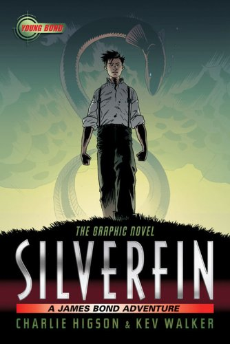 9781423130239: Silverfin (Young Bond)
