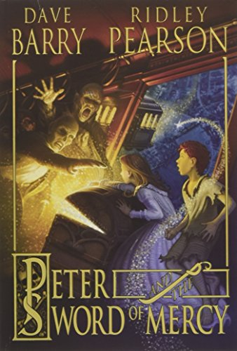 9781423130703: Peter and the Sword of Mercy (Peter and the Starcatchers)
